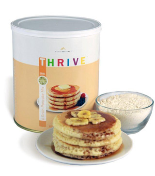 Thrive 6 Grain Pancake Mix