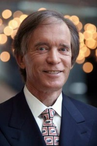 Gross: Death of equities is imminent. Pimco co-founder Bill Gross says stocks are dead.