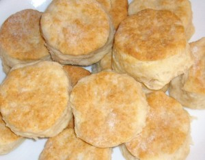 Biscuits! – 1/18/12