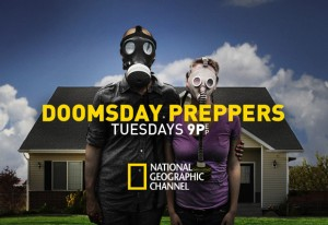 Doomsday Preppers airs on The National Geographic Channel