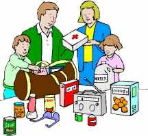 Preppers As Parents – 3/7/12