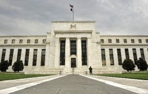 Fed sees action if growth stays sluggish. Federal Reserve officials, impatient with the economy's disappointing performance, are moving closer to taking new actions to spur growth and employment if they don't see evidence soon that activity is picking up. Jon Hilsenrath has details on The News Hub.