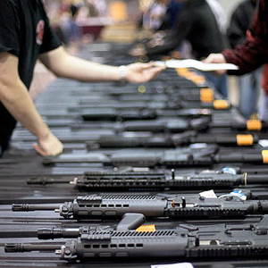 Fort Wayne Gun & Knife Show