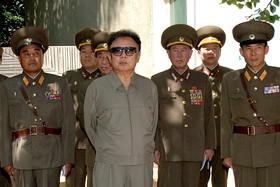 Kim Jong-il (1942-2011)