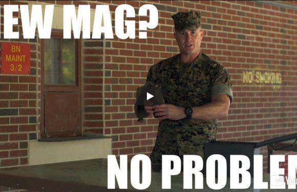 Gunner's Underground PMAG Fix