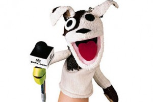 The Pets.Com sock puppet