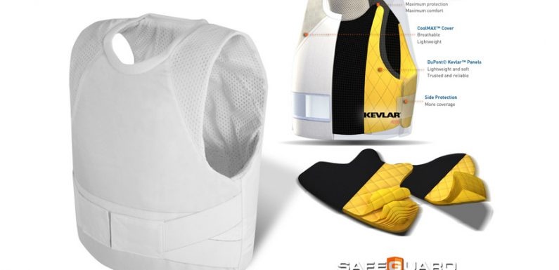 Gear Review: Stealth Body Armor By SafeGuard Armor