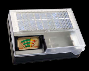 Shelf Reliance Solar Battery Charger