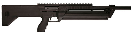 SRM Arms 1216 Tactical Shotgun